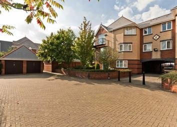 Thumbnail 2 bed flat to rent in St. Lawrence Quay, Salford
