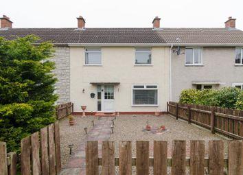 Thumbnail 3 bedroom town house for sale in Kilwarlin Walk, Belfast
