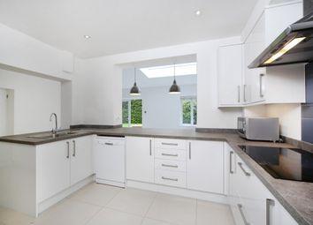 Thumbnail 4 bed property to rent in Rosslyn Park, Weybridge