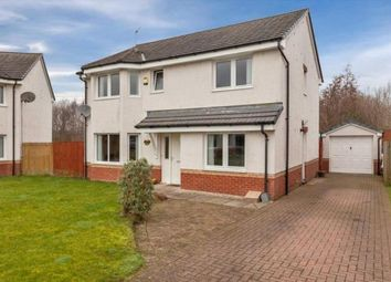 Thumbnail 4 bed detached house for sale in Osprey Road, Paisley, Renfrewshire