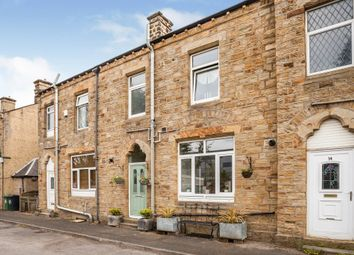 Thumbnail 3 bed terraced house for sale in West Vale, Thornhill Lees, Dewsbury