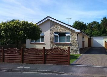 Thumbnail 3 bed bungalow for sale in Filleul Road, Sandford, Wareham