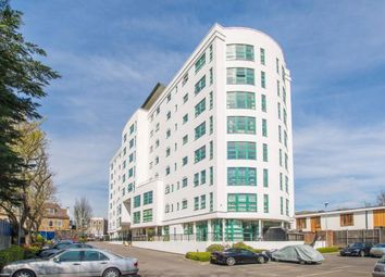 Thumbnail 2 bed flat for sale in Aitman Drive, Brentford