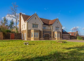 Thumbnail 6 bedroom detached house for sale in Cefn Mably Park, Michaelston-Y-Fedw, Cardiff