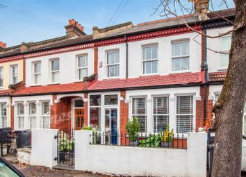 3 bed terraced house for sale in Leander Road, Thornton Heath CR7