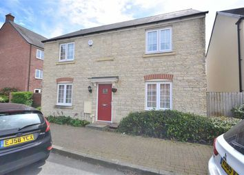 Thumbnail 4 bed detached house for sale in Sapphire Way, Brockworth, Gloucester