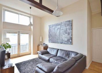 Thumbnail 2 bed flat for sale in Roper Street, Whitehaven