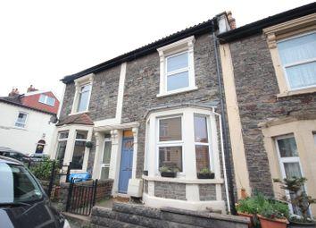 Thumbnail 2 bedroom terraced house for sale in Salisbury Street, St. George, Bristol