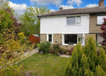 3 bed property for sale in Higher Coach Road, Baildon, Shipley BD17