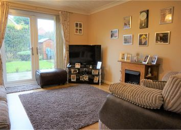 Thumbnail 2 bed semi-detached house for sale in Lawson Street, Manchester