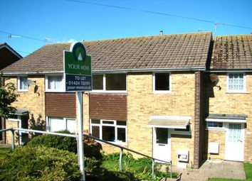 Thumbnail 3 bed property to rent in Seabourne Road, Bexhill-On-Sea