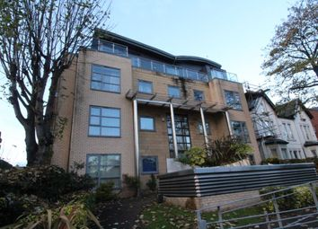 Thumbnail 2 bedroom flat for sale in Wilmslow Road, Withington, Manchester