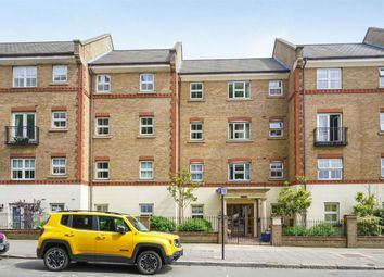 Thumbnail 1 bed flat for sale in Pegasus Court, 194 Horn Lane, London