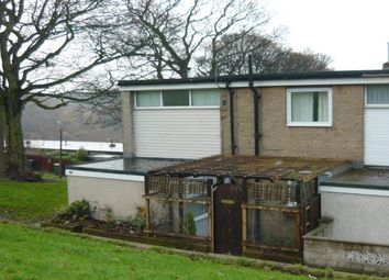 Thumbnail 3 bed town house to rent in Sands Close, Sheffield