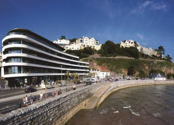 Thumbnail 2 bed flat for sale in Abbey Crescent, Torquay