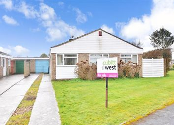 Thumbnail 2 bed detached bungalow for sale in The Estuary, Littlehampton, West Sussex