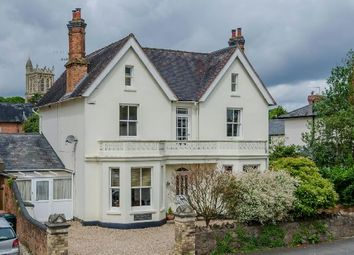 Thumbnail 6 bed detached house for sale in Richmond Road, Malvern