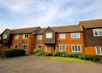Thumbnail 1 bed flat to rent in All Saints Court, Didcot