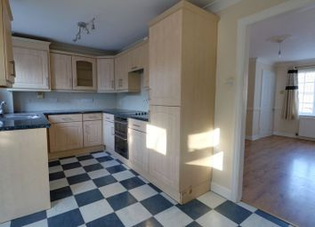 Thumbnail 3 bedroom semi-detached house to rent in Maple Park, Hedon, Hull