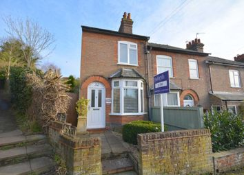 Thumbnail 3 bed cottage to rent in Springfield Road, Chesham