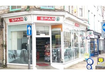 Thumbnail Retail premises for sale in Spar, 30 Boutport Street, Barnstaple, Devon