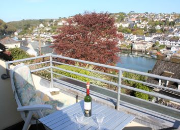 Thumbnail 3 bed detached house for sale in Pillory Hill, Noss Mayo, South Devon