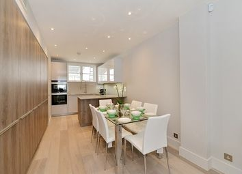 Thumbnail 2 bed property for sale in Abingdon Road, London
