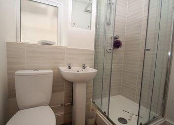 Thumbnail 1 bed terraced house to rent in Haslemere Road, Southsea