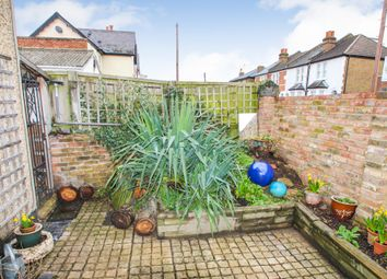 Thumbnail 3 bedroom detached house to rent in Park Road, East Molesey, Surrey