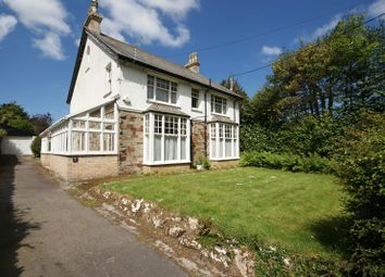 Thumbnail 6 bed property for sale in Harleigh Road, Bodmin