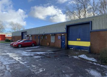 Thumbnail Industrial to let in Block 11 Unit 3-4, Glencairn Industrial Estate, Kilmarnock
