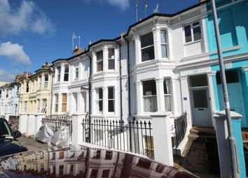 Thumbnail 2 bed flat to rent in Gladstone Place, Brighton