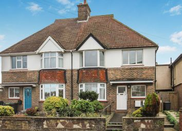 Magdalen Road, Bexhill-On-Sea TN40. 2 bed flat for sale