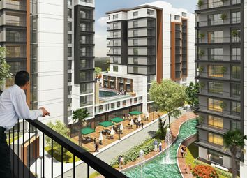 Thumbnail 1 bed apartment for sale in Istanbul, Küçükçekmece, Marmara, Turkey