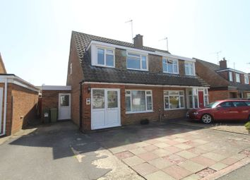 3 bed semi-detached house for sale in South Lawne, Milton Keynes MK3