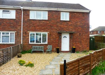 Thumbnail 3 bed end terrace house for sale in Waylands, Devizes