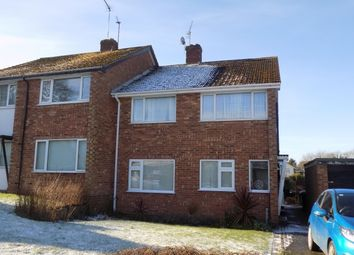 Thumbnail 2 bed flat for sale in Patshull Close, Great Barr, Birmingham
