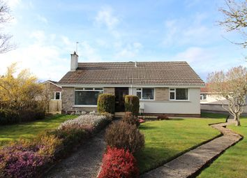 Thumbnail 3 bedroom detached bungalow for sale in 1 Cullaird Road, Lochardil, Inverness