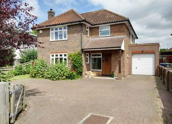 Thumbnail 4 bed detached house for sale in Broomfield Avenue, Worthing, West Sussex