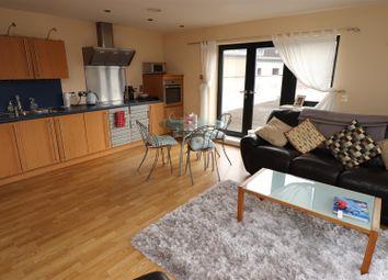 Thumbnail 2 bedroom flat to rent in Watermarque, 100 Browning Street, Birmingham