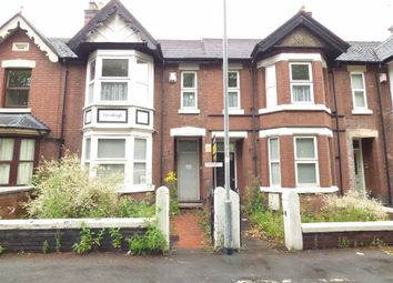 Thumbnail 7 bed property for sale in Corporation Street, Stafford