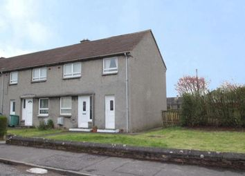Thumbnail 3 bed semi-detached house for sale in Newfield Drive, Dundonald, Kilmarnock, South Ayrshire