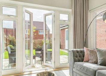 """4 bed semi-detached house for sale in """"The Madeley"""" At Charlton Court, Reading Road, Wantage OX12"""