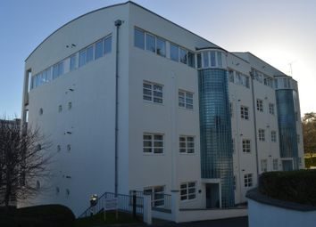 Thumbnail 2 bed flat for sale in 10 The Reach, Shanklin, Isle Of Wight