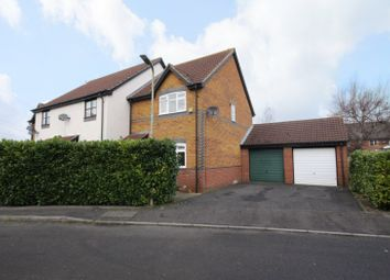 Thumbnail 3 bedroom semi-detached house for sale in Roding Way, Didcot
