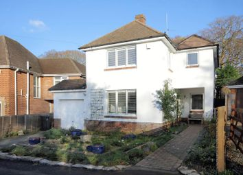 Thumbnail 3 bed detached house for sale in Shelley Close, Highcliffe, Christchurch