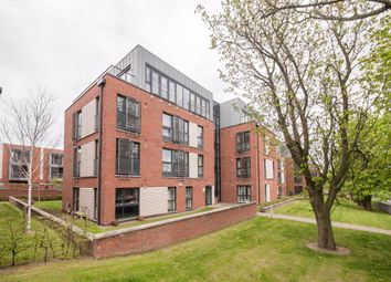 Thumbnail 3 bed flat to rent in East Fettes Avenue, Fettes