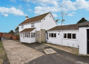 Thumbnail 3 bed detached house for sale in High Street, Curry Rivel