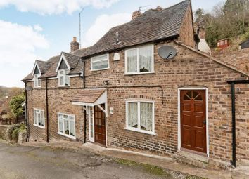 Thumbnail 3 bed cottage for sale in Severn Bank, Ironbridge, Telford