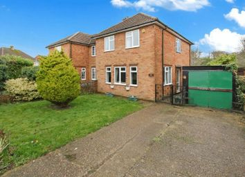 Thumbnail 3 bed semi-detached house for sale in Tyzack Road, High Wycombe